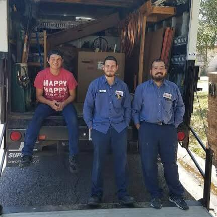 Air Conditioner repair service in Harlingen TX